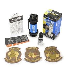 AirSoft Innovations Grenade Impact Greengas Grenade - 140 BB