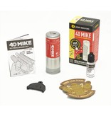 AirSoft Innovations 40 Mike Greengas Grenade Magnum Shell - 150 BB