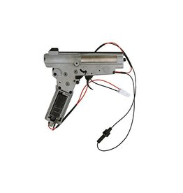 LCT Kit complet M120 V3 gearbox set avec moteur