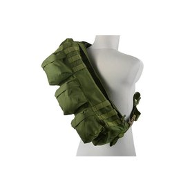 Flyye Industries Survival Go Bag - Ranger Green
