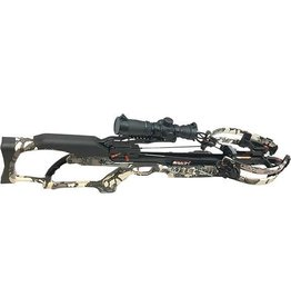 Ravin R20 Predator Armbrust Package - Camo