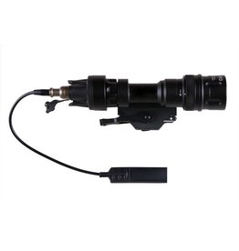 Element Typ M952V LED Taclight mit QD Mount - BK
