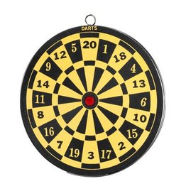 Umarex Dartboard for spring bolts