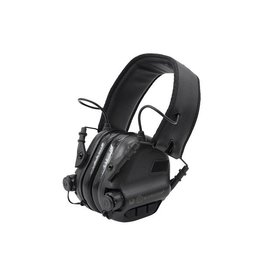 Opsmen Earmor M31 Active Electronic Hearing Protector - BK