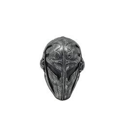 FMA Masque Templar en treillis métallique - BK