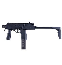 ASG KWA MP9 A1 GBB - BK - Outlet