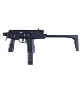 ASG KWA MP9 A1 GBB - BK