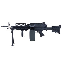 A&K MK46 AEG Maschinengewehr - BK