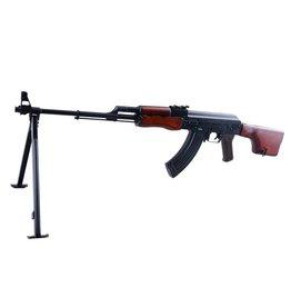 LCT RPK 74 NV AEG - Echtholz