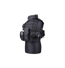 ACM Tactical Taktische Weste Typ IBA - BK