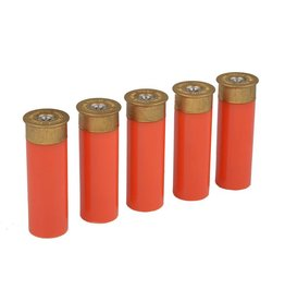 PPS AirSoft 5 x Shells für die M870 Shell Ejecting GBB Serie