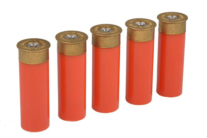 PPS AirSoft 5 x shells pour la série M870 Shell Ejecting GBB