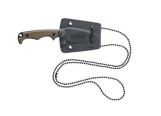 Elite Force EF714 -  Neck Knife mit Kydex-Scheide