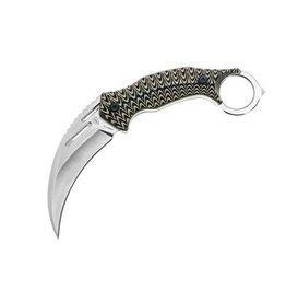 Elite Force EF715 - Couteau à griffes Karambit Defence