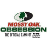 Allen Gewehrtasche Pursuit Shocker Turkey Gun Case - Mossy Oak