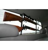 Allen Porte-fusil pour 2 fusils, arcs ou porte-outils - BK