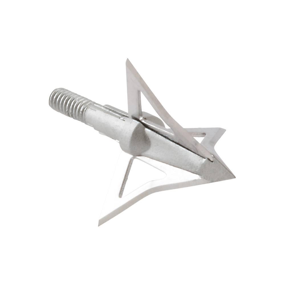 Allen Metalhead 4 Blades Jagd Pfeilspitzen - 3 Stück