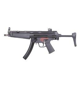 WE Tech MP5 A3 GBB Apache SMG 1,60 Joule - BK