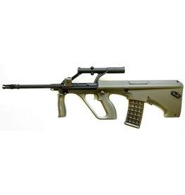 JG Works JG0449A AU A1 Militaire AEG 1.13 Joule - OD