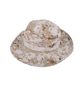 ACM Tactical Boonie Hat - Digital Desert