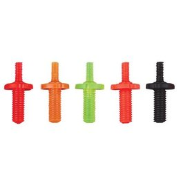 TAPCO Intrafuse farbiges Visierset - 5-teilig für AR15 Serie