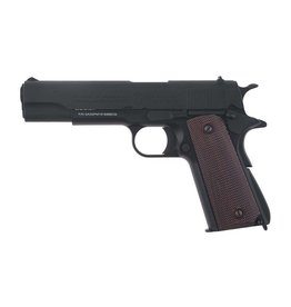 G&G GPM1911 GBB - 1,0 Joule - BK