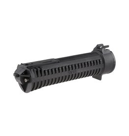 Supershooter/SHS PP-19 Bizon Hi-Cap 1000 BB Magazin - BK