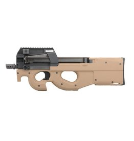 WE Tech TA-2015 P90 SMG GBB - TAN