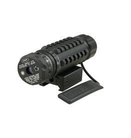 ACM Tactical Tac Laser Tri-rail  für 22 mm Picatinny rail