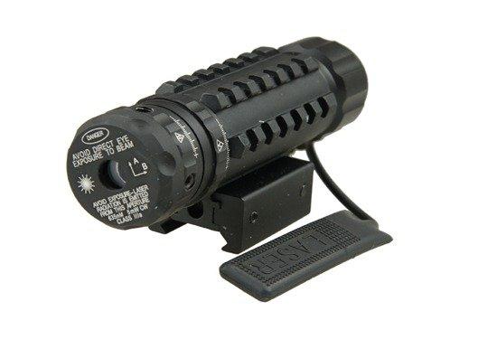 ACM Tactical Tac Laser Tri-rail  für 22 mm Picatinny rail