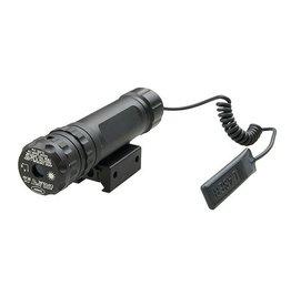 114d4b720d ACM Tactical Tac Laser 6000X for 22 mm Picatinny rail