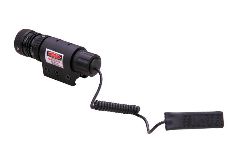 ACM Tactical Tac Laser 5000X  für 22 mm Picatinny rail