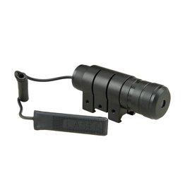 ACM Tactical Tac Laser 1000X for 22 mm Picatinny rail