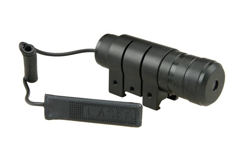 ACM Tactical Tac Laser 1000X  für 22 mm Picatinny rail