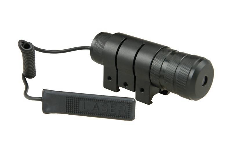 ACM Tactical Tac Laser 1000X pour rail Picatinny de 22 mm