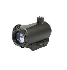 Aim-O Red Dot Sight Typ T1 - low Mount - BK