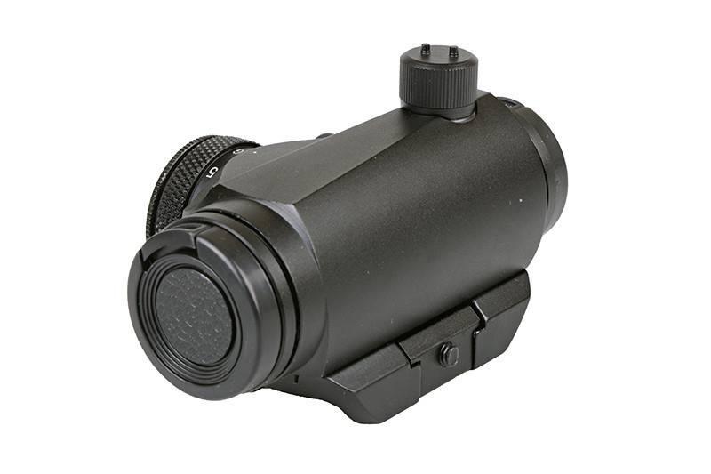 Aim-O Red Dot Sight Type T1 - low Mount - BK