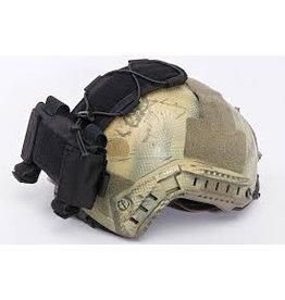 TMC MK1 Batterie Pouch für FAST Helme - BK