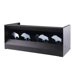 Primal Gear Boar shooting range - Bullet box with 4 steel targets