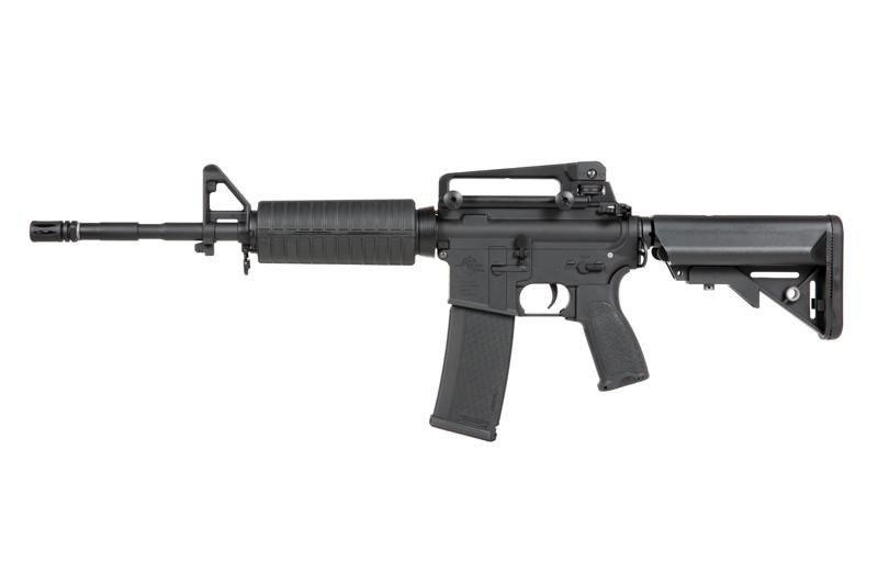 Specna Arms SA-E01 Edge M4A1 AEG - BK