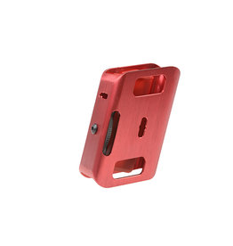 FMA IPSC Magazin Pouch Universal  - Red