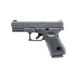 Glock 19 Gen. 4 GBB - 1.0 Joule - BK