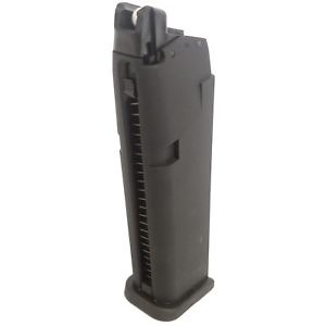Glock VFC 19 Gen.4 GBB Magazin - BK