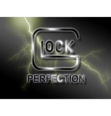 Glock 18C Gen. 3 GBB – 1,0 Joule Semy only – BK