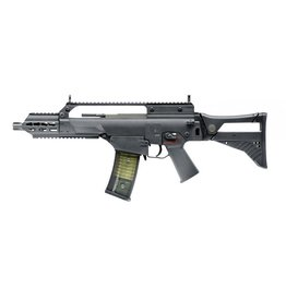 H&K Ares G36C KeyMod EFCS EBB - 1.0 Joule - BK