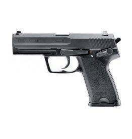 H&K P8 A1 GBB - 1.0 Joule - BK