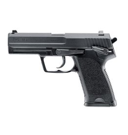 H&K USP GBB - 1.0 Joule - BK