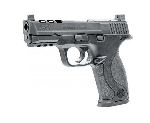 Smith & Wesson M&P 9 Performance Center GBB - 1,0 Joule - BK