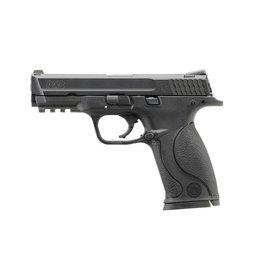 Smith & Wesson M&P 9 License Version GBB - 1.0 Joule - BK
