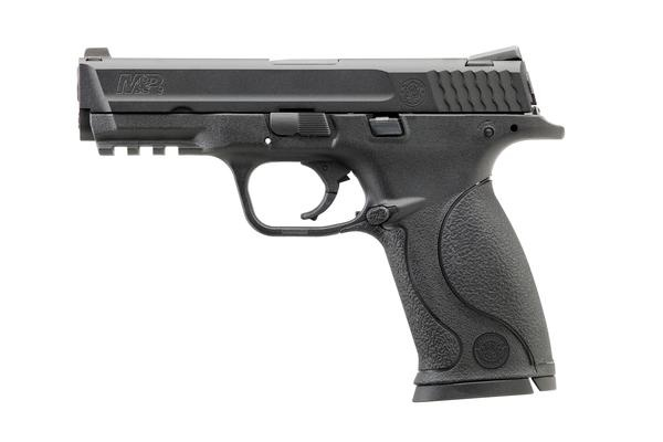 Smith & Wesson M&P 9 Licence Version GBB - 1.0 Joule - BK